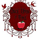 Once upon a time... by Harle33