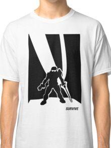 Survive- Noble Six Classic T-Shirt