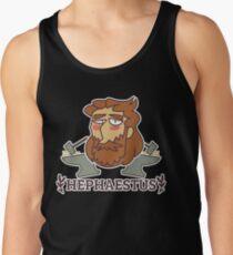 Camisetas de tirantes para hombre Holy Heads: Hephaestus