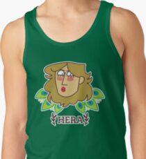 Camisetas de tirantes para hombre Holy Heads: Hera