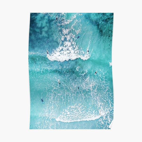Surf Mood Poster