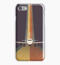 Take Off iPhone Case/Skin