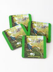 Rip Van Winkle Chronicles Coasters
