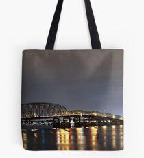 Portland Metro Area Icon Tote Bag