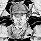 Sherlocks XI by ShorelineSally