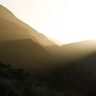 Sunrise Ngawi by Alex Evans