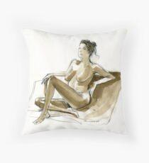 casual Throw Pillow