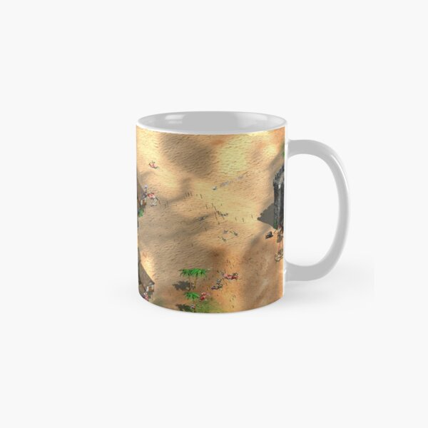 Age of Empires Battle Cup Classic Mug