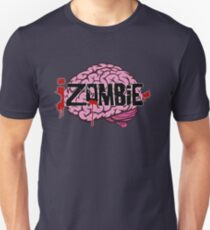 iZombie Brains Unisex T-Shirt