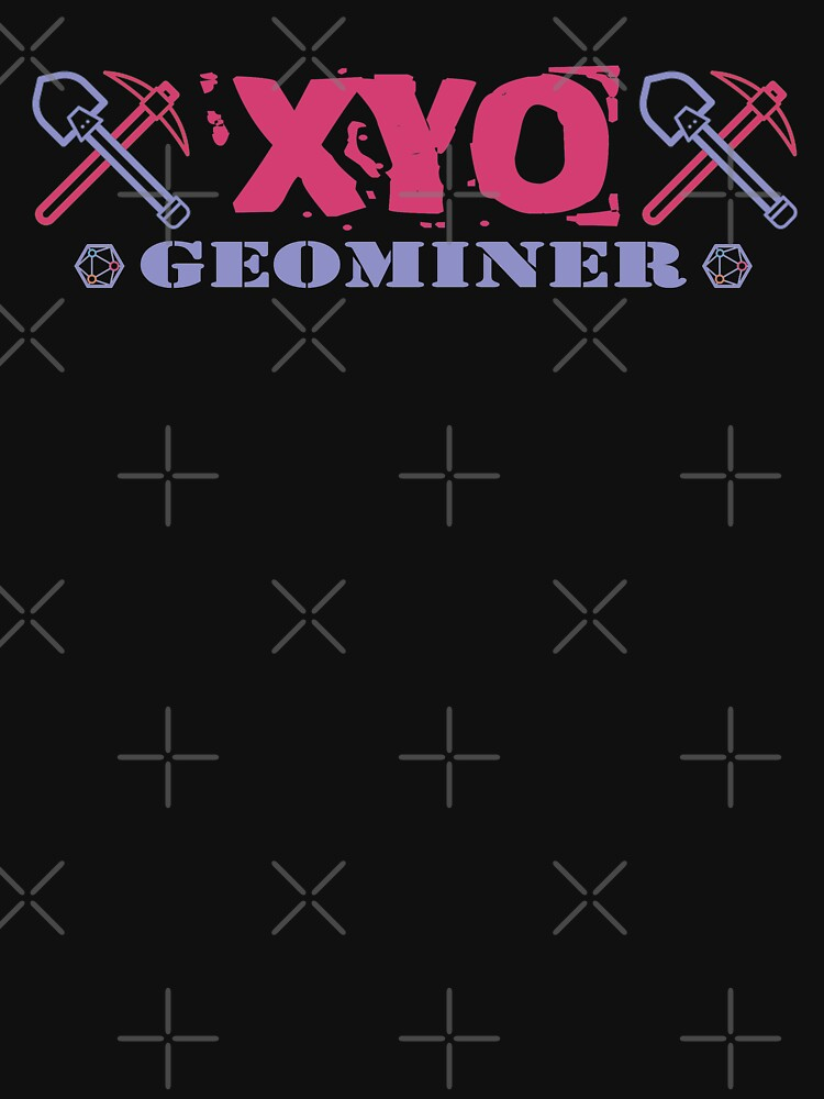 XYO Geominer Design by Mbranco