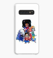 We....are the crystal gems! Case/Skin for Samsung Galaxy