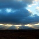 Lightshow  Assynt  and Coigach by Alexander Mcrobbie-Munro