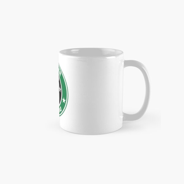 Digitiser Coffee Shop Classic Mug