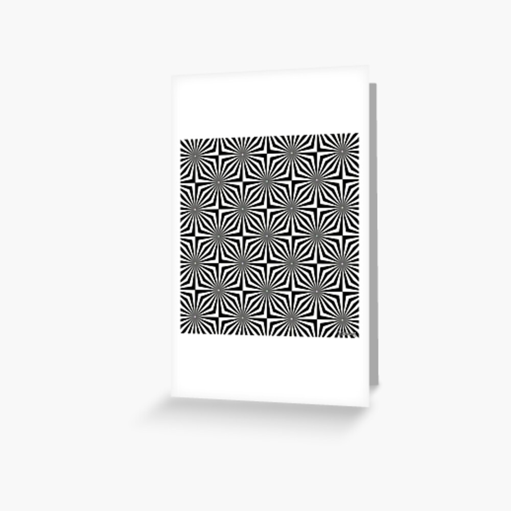 STAY HIGH! Greeting Card