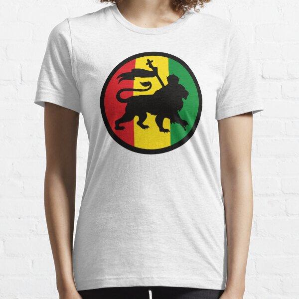 CONQUERING LION Essential T-Shirt