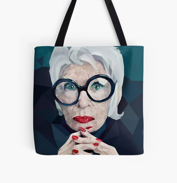 Fashion queen All Over Print Tote Bag