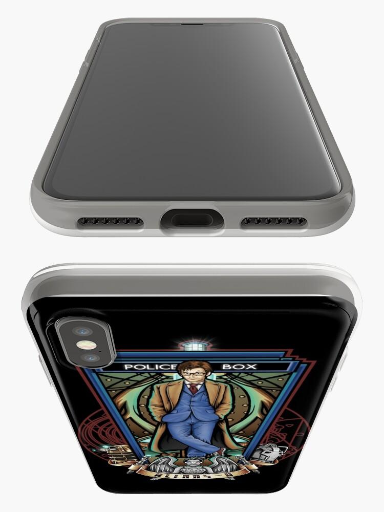 Alternative Ansicht von The 10th - Phone Case  iPhone-Hülle & Cover