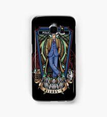 The 10th - Phone Case  Samsung Galaxy Case/Skin