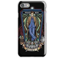 The 10th - Phone Case  iPhone Case/Skin
