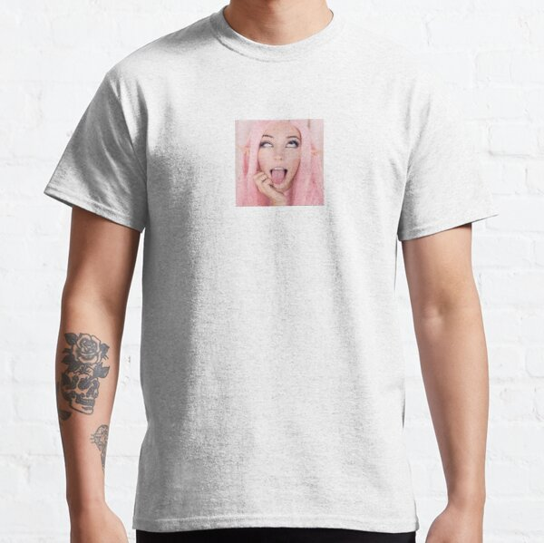 Belle Delphine Meme  Classic T-Shirt