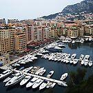 Monaco by Marcia Luly