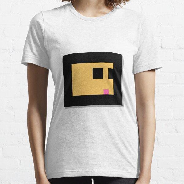 SuperMegaEva Shirt Essential T-Shirt