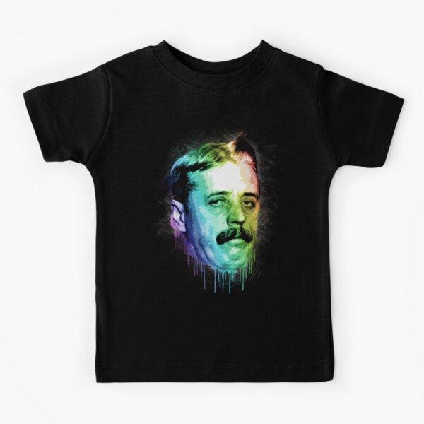 Societee South Carolina Flag Design Little Kids Girls Boys Toddler T-Shirt
