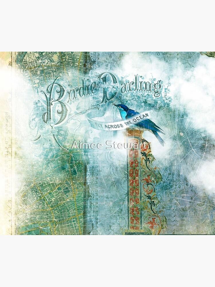 Birdie Darling by Foxfires