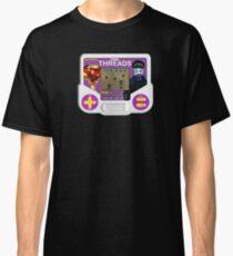 Tiger Threads Classic T-Shirt