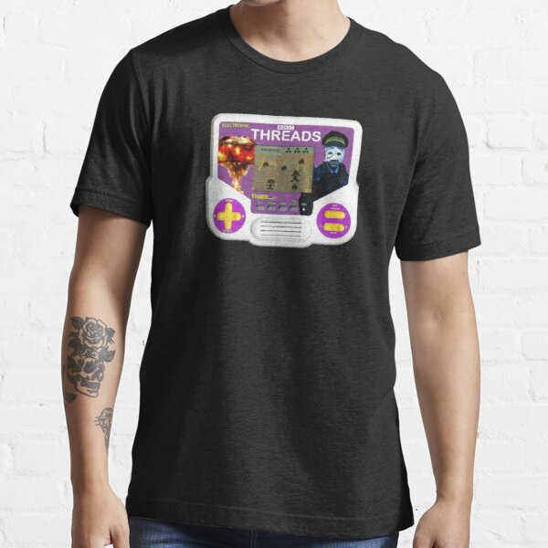 Tiger Threads Essential T-Shirt