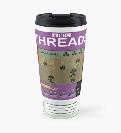 Tiger Threads Travel Mug