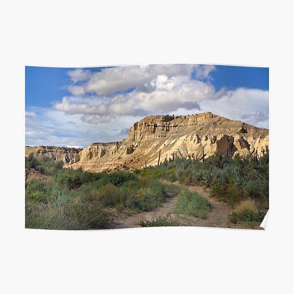Dirt Road Wanderings lll Poster