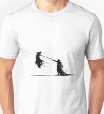 Fantasy 7  Unisex T-Shirt