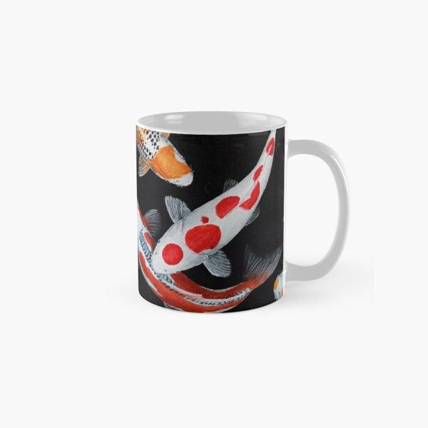 Koi Lucky Mix Classic Mug