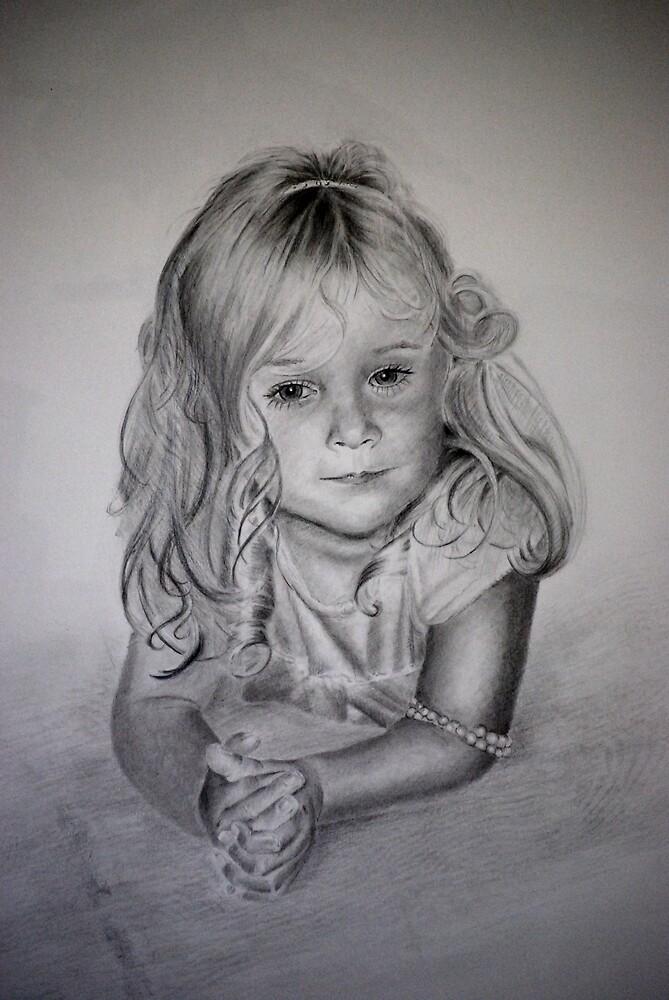 sweet innocence ?   by Lynn Hughes