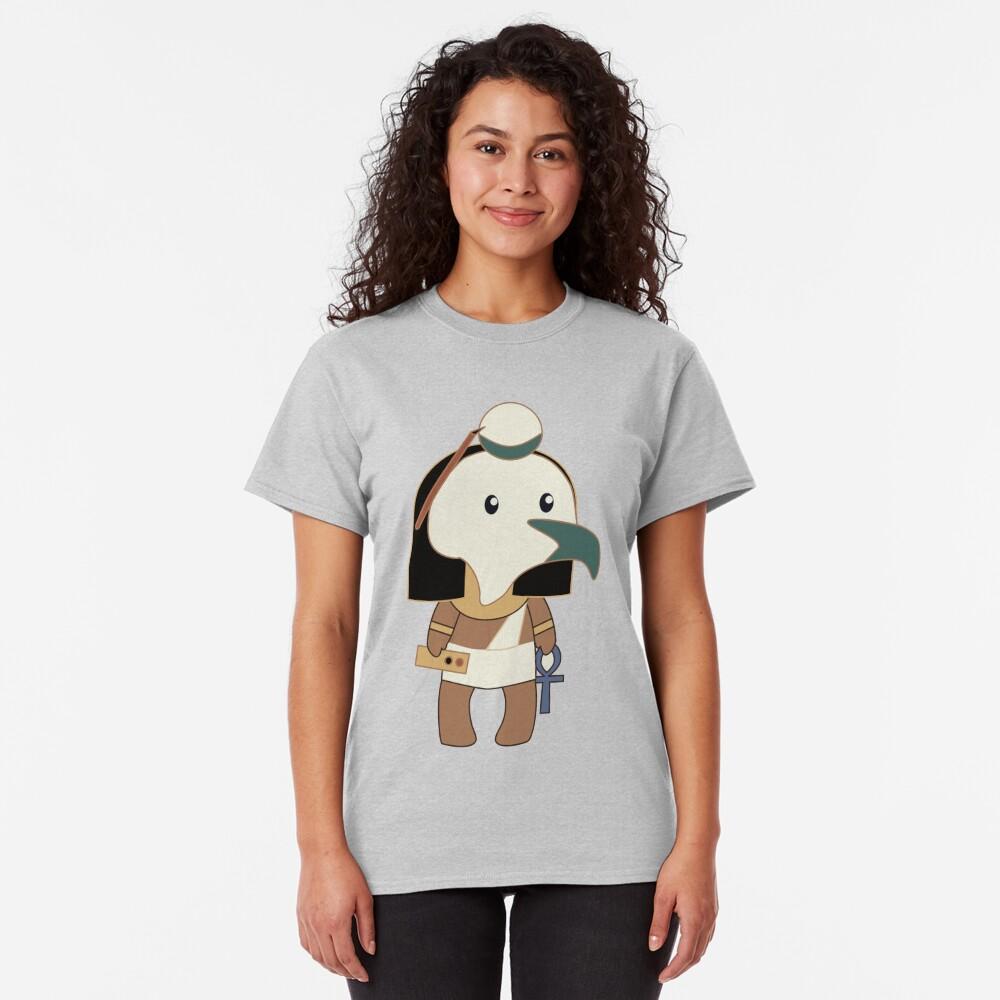 Tiny Thoth Classic T-Shirt