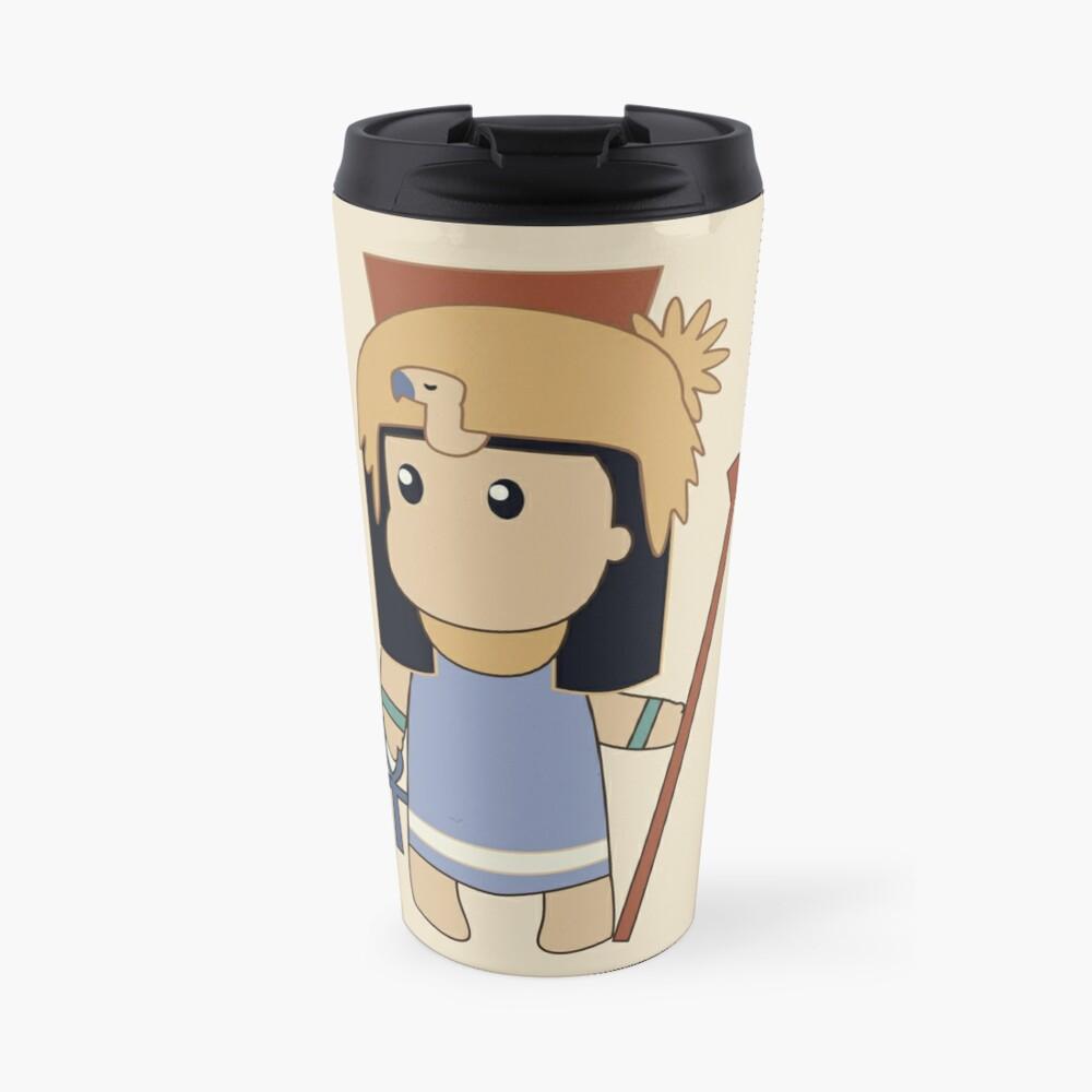 Tiny Mut Travel Mug