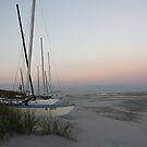 Brigantine Sunrise by KerrieLynnPhoto