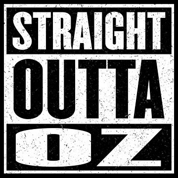 Straight Outta Oz - Dorothy & Toto in the Hood - Movie Mashup - Not in Kansas Anymore by traciv