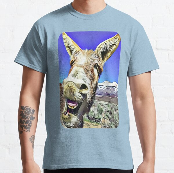A Laughing Jack Classic T-Shirt