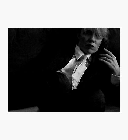 All Business Photographic Print