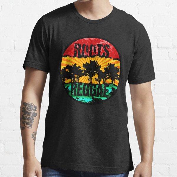 roots - reggae22 Essential T-Shirt