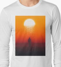Moonfall Long Sleeve T-Shirt