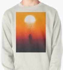 Moonfall Pullover Sweatshirt