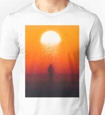 Moonfall Slim Fit T-Shirt