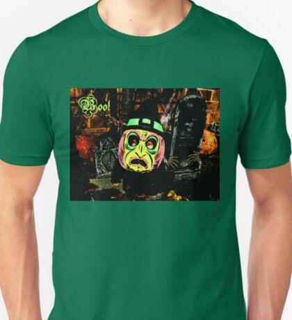 Happy Halloween, Hugo! T-Shirt