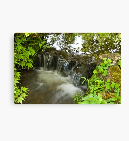 Newstead Abbey Canvas Print
