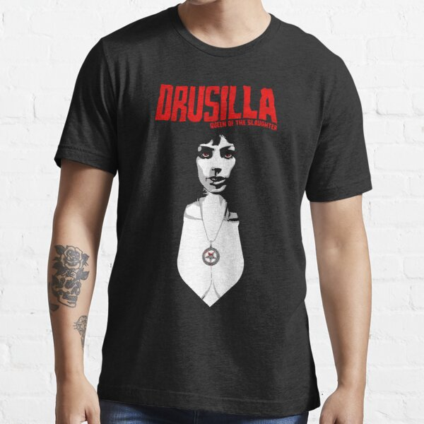 Drusilla Queen of the Slaughter Essential T-Shirt