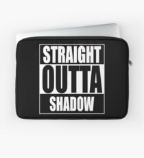 Straight OUTTA Shadow - Firefly - Serenity Laptop Sleeve