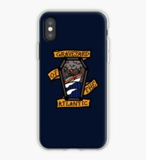 Graveyard of the Atlantic - 45 RB-M iPhone Case